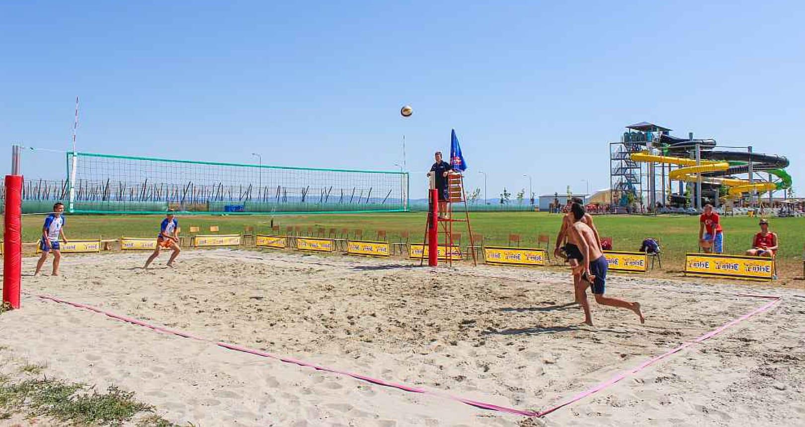 Sports Beach